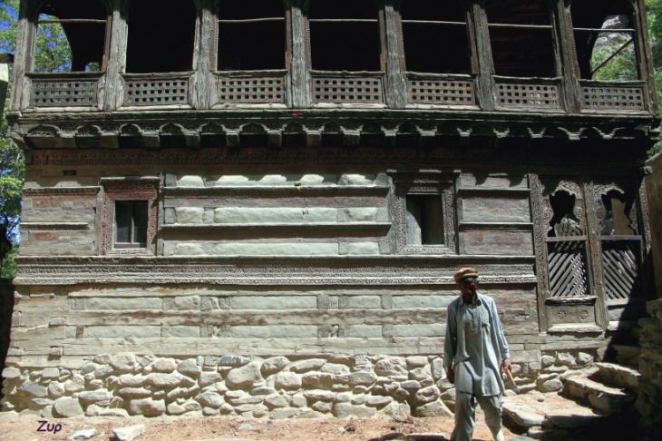 Pakistan - Skardu area 052 - Shigar valley