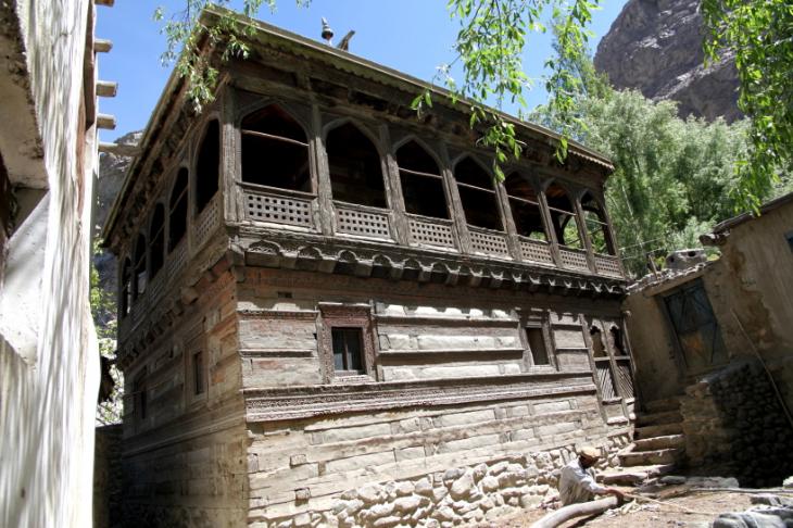 Pakistan - Skardu area 053 - Shigar valley