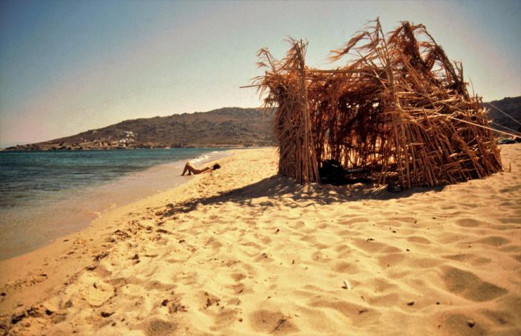 Greece - Naxos 019 - 1994