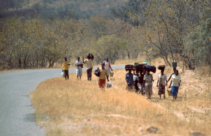 Zimbabwe - Tonga 056