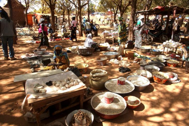 Burkina Faso - Djibo 057