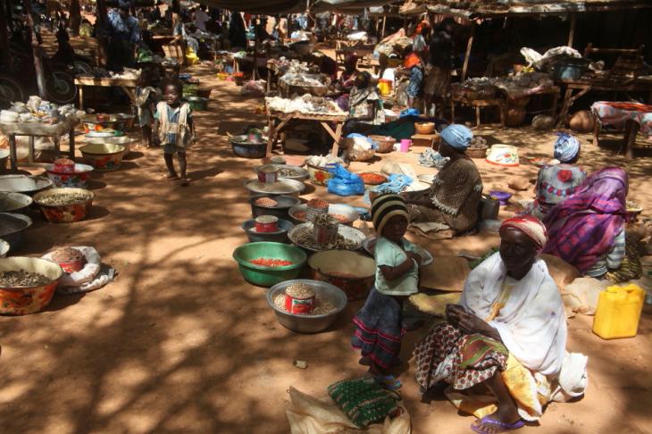 Burkina Faso - Djibo 058