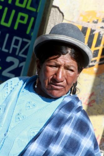 Bolivia 059 - Uyuni town