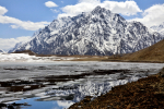 Pakistan - Driving from Phunder to Chitral 059 - Sandur Pass