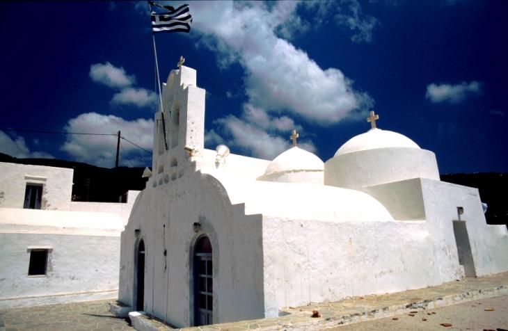 Greece - Sifnos 059 - Platis Yialos
