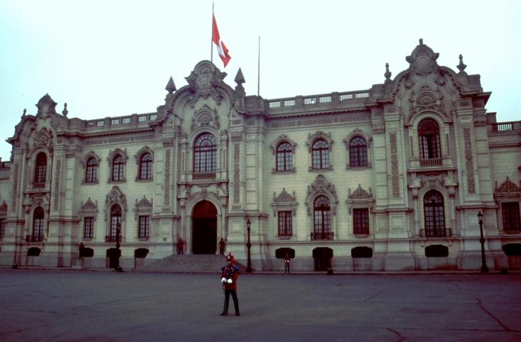 Peru - Lima 06