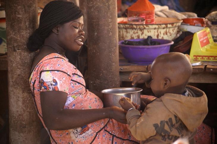 Burkina Faso - Djibo 060