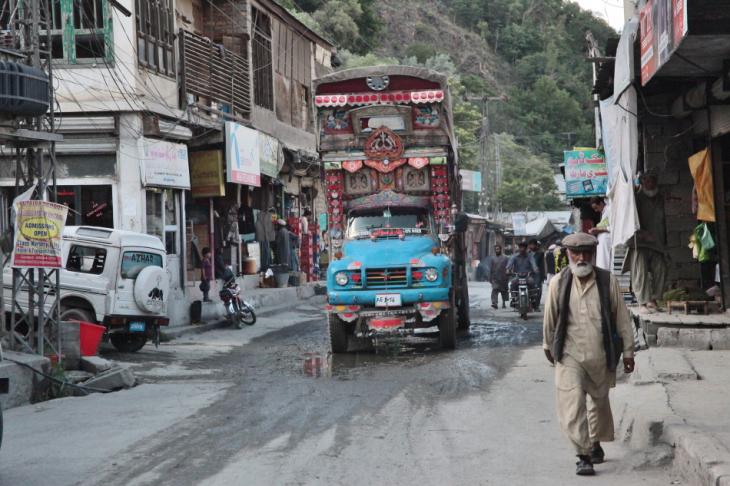 Pakistan - Chitral 060