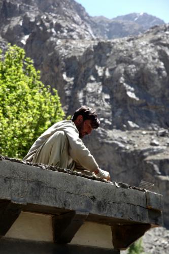 Pakistan - Skardu area 061 - Shigar valley
