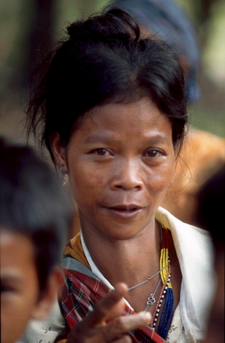 Cambodia - Ratanakiri 062