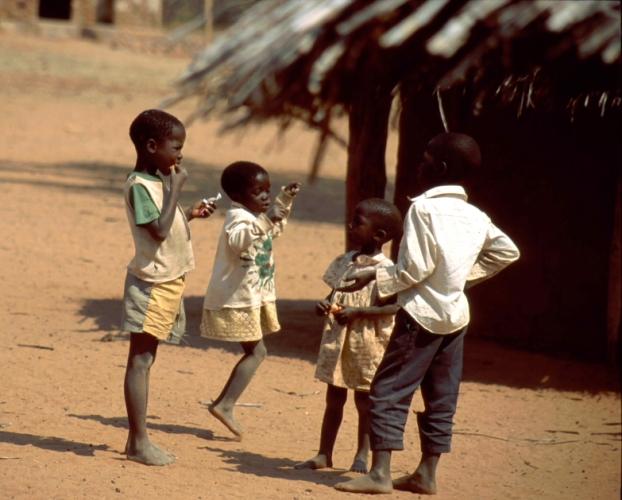 Zimbabwe - Tonga 062