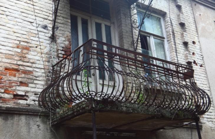 Abkhazia - Sukhumi 063