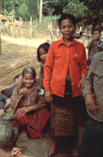 Cambodia - Ratanakiri 065