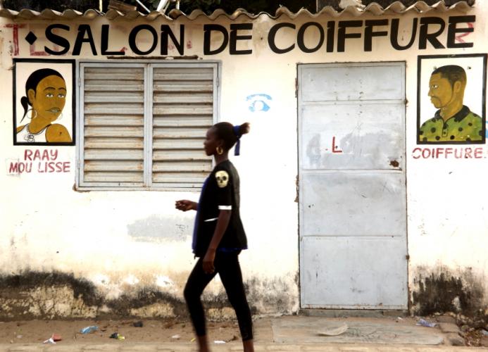Senegal - Joal-Fadiouth 065 - Joal