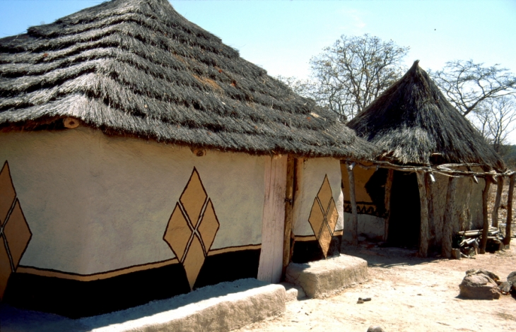 Zimbabwe - Tonga 066