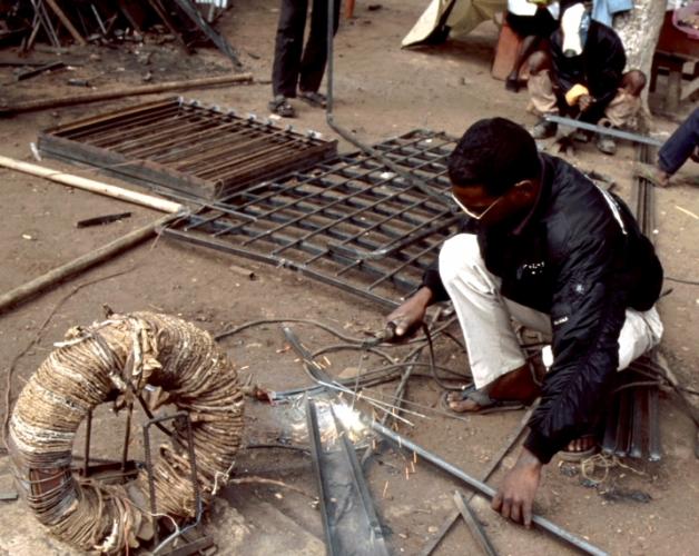 Madagascar - Antananarivo 066