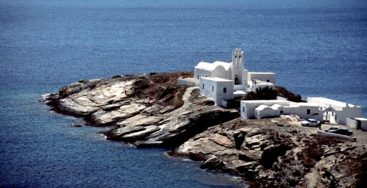Greece - Sifnos 066 - Chrysopigi