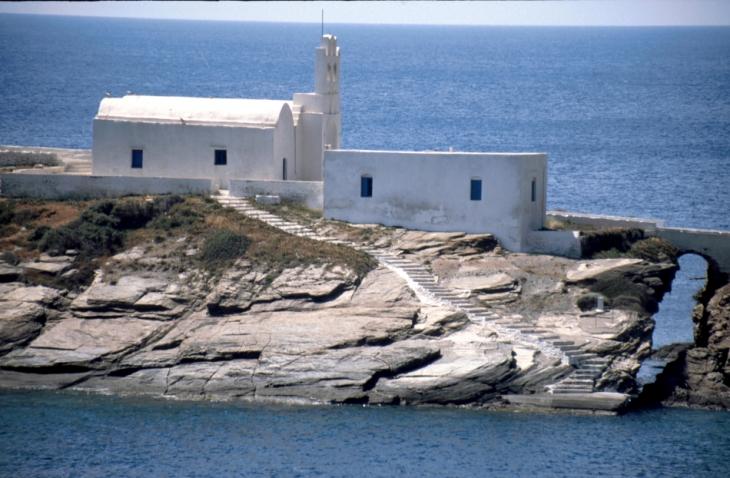Greece - Sifnos 068 - Chrysopigi