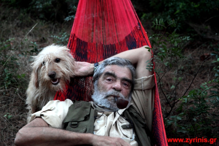 Greece - Evoia 2011