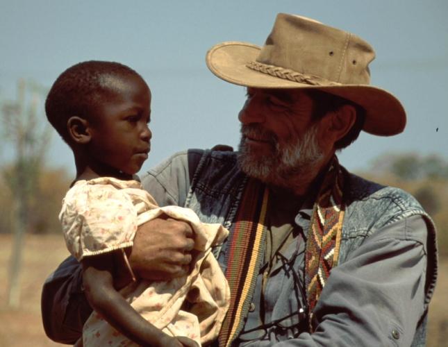 Zimbabwe - Tonga 069