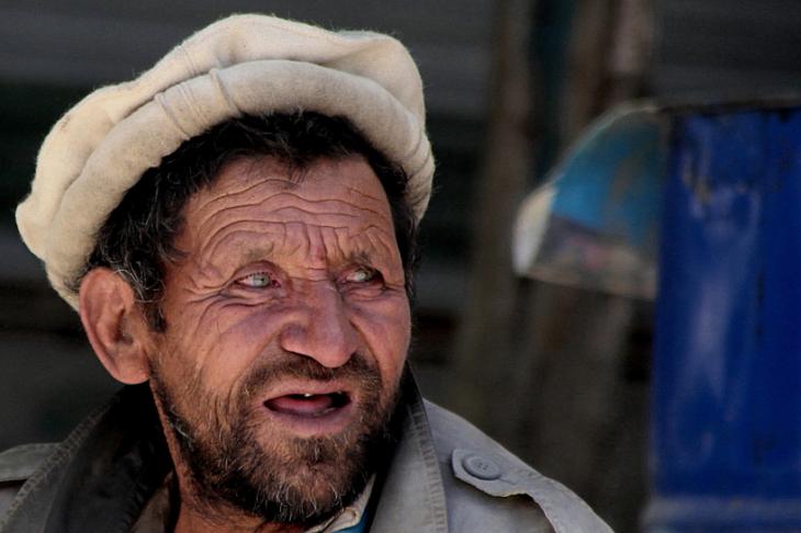 Pakistan - Skardu area 070 - Shigar valley