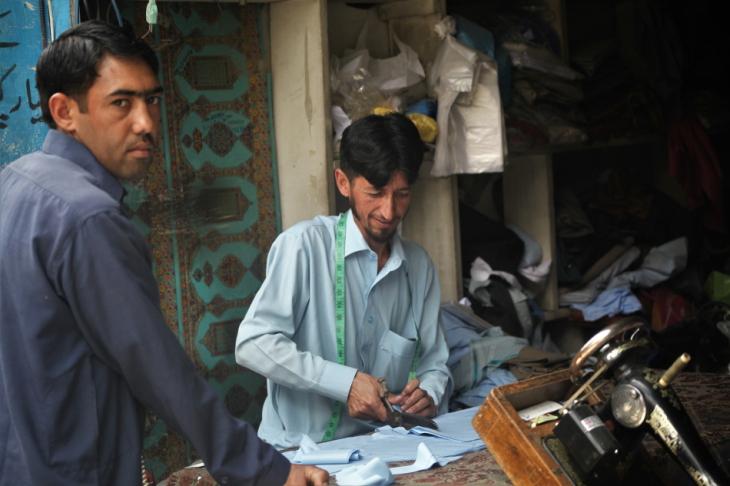 Pakistan - Chitral 071