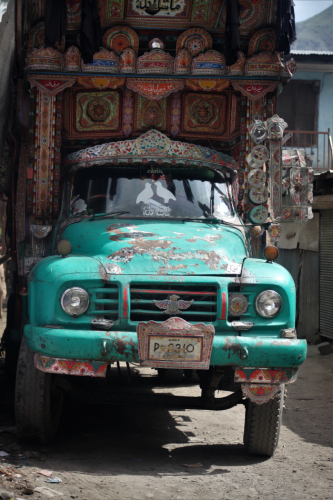 Pakistan - Chitral 072