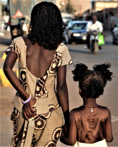 Burkina Faso - Ouagadougou 073