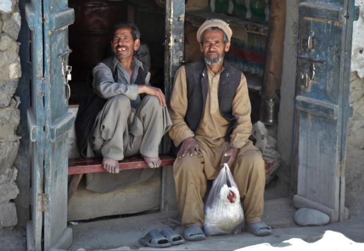Pakistan - Skardu area 074 - Shigar valley