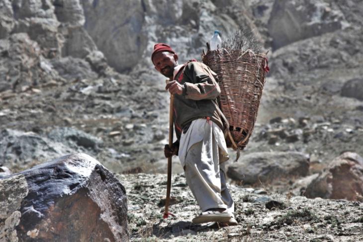 Pakistan - Skardu area 078 - Shigar valley