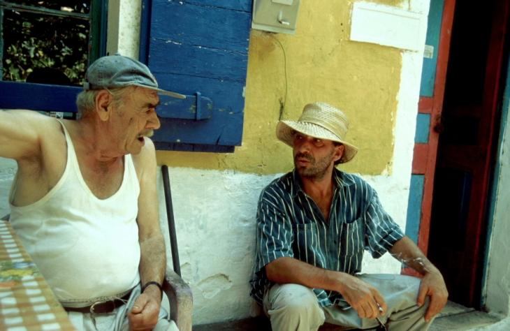 Greece - Paxoi 079 - Antipaxoi