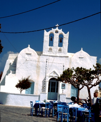 Greece - Sifnos 080 - Artemonas village