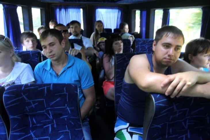Abkhazia - Caucasus 001