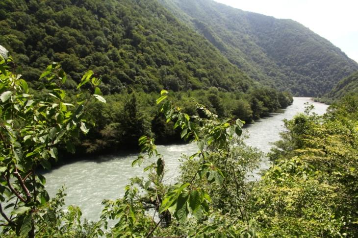 Abkhazia - Caucasus 002