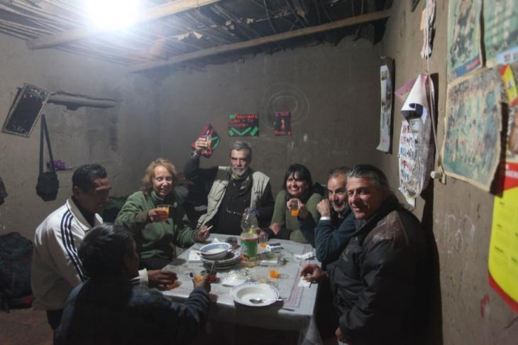 Bolivia - Itinerary La Paz-Sajama-Coipasa 083 / Julo
