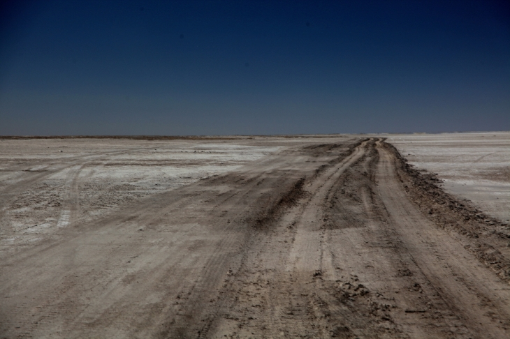 Bolivia 083 - Salar de Uyuni