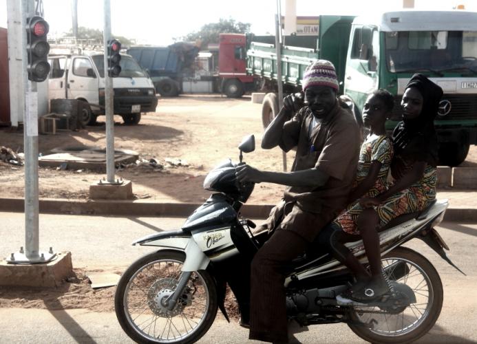 Burkina Faso - Ouagadougou 085