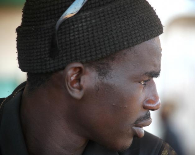 Senegal - Goree island 085