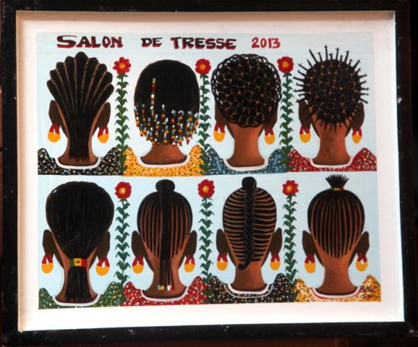 Senegal - Goree island 087