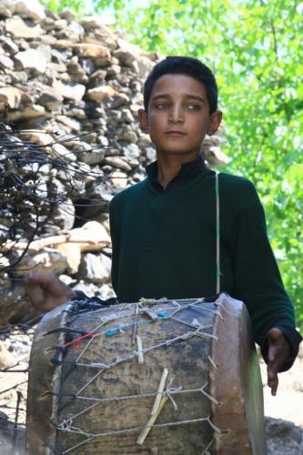 Pakistan - Kalash 088 - Bumburet valley