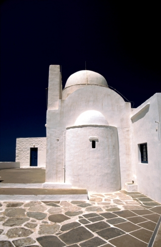 Greece - Sifnos 099 - Agios Simeon