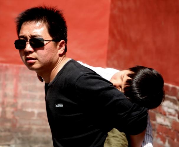 China - Beijing 101