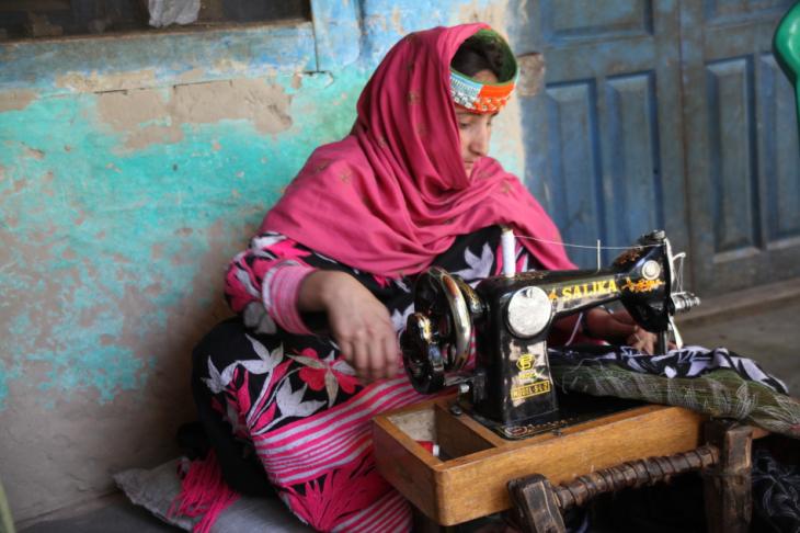 Pakistan - Kalash 106 - Bumburet valley