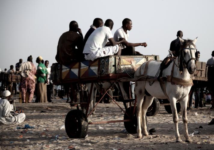 Senegal - Joal-Fadiouth 106 - Joal