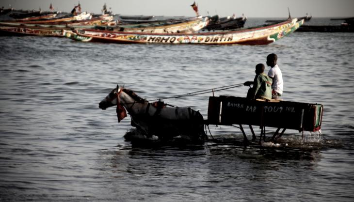 Senegal - Joal-Fadiouth 111 - Joal