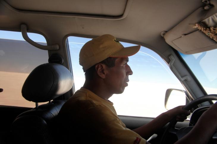 Bolivia - Itinerary La Paz-Sajama-Coipasa 112
