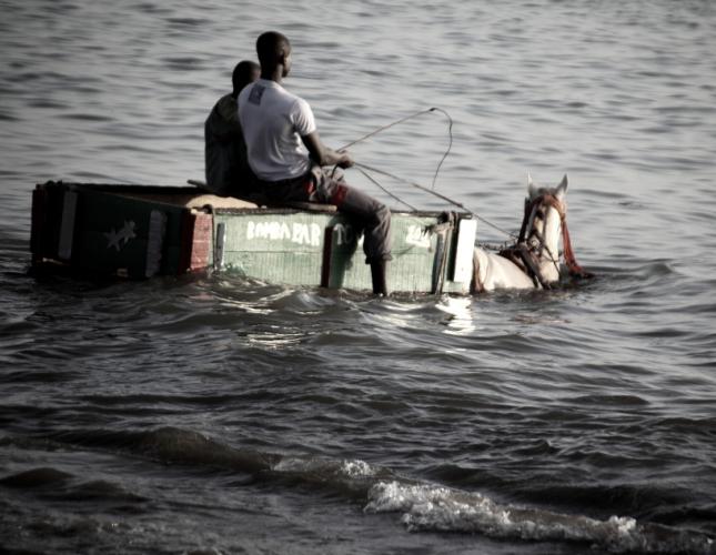 Senegal - Joal-Fadiouth 112 - Joal