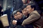 Vietnam - Northern ethnic minorities 114 - Bac Ha