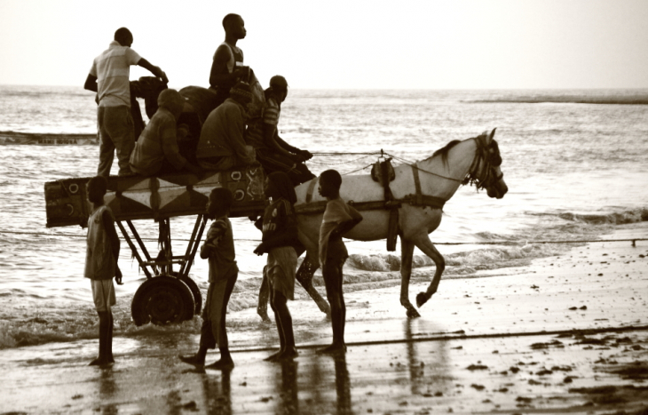 Senegal - Joal-Fadiouth 117 - Joal