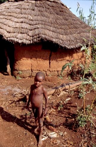 Benin - Betamaribe 11